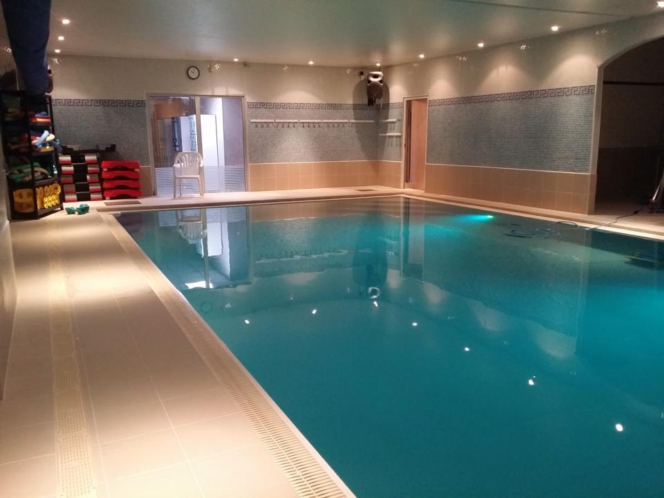 Votre piscine aubagne aquaforme - Piscine marseille dimanche ...