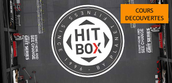 HITBOX : FUNCTIONAL TRAINING